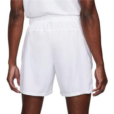 Nike Court Dri FIT Victory Short Mens White/Black CV3048 100