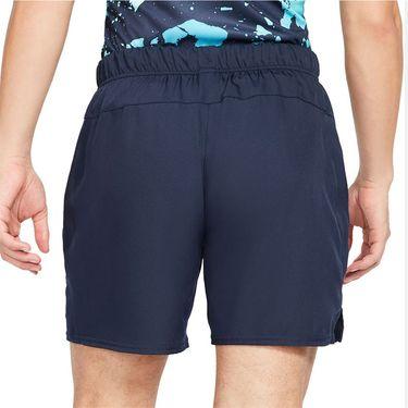Nike Court Dri FIT Victory Short Mens Obsidian/White CV3048 451