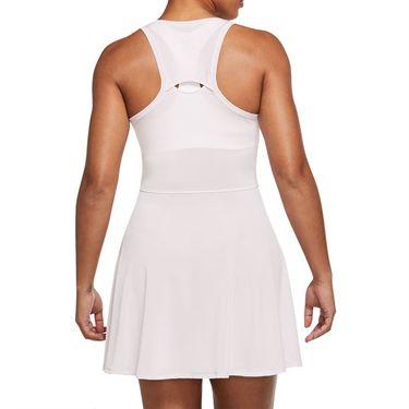 Nike Court Dri Fit Advantage Dress Womens Regal Pink/White CV4692 695