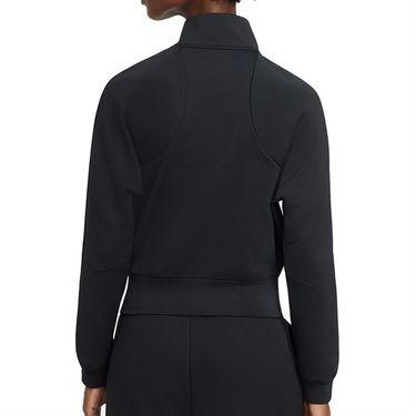 Nike Court Full Zip Jacket Womens Black CV4701 010