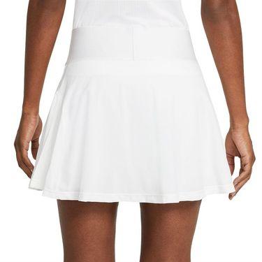 Nike Court Advantage Skirt Womens White/Black CV4707 101