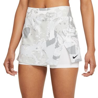 Nike Court Victory Skirt Womens White/Black CV4727 100