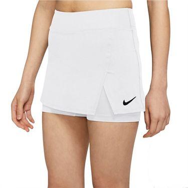 Nike Court Victory Skirt Womens White/Black CV4729 100