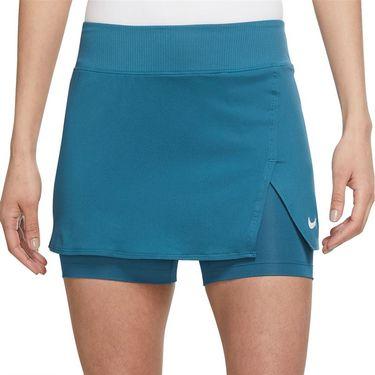 Nike Court Victory Skirt Womens Brigade Blue/White CV4729 453