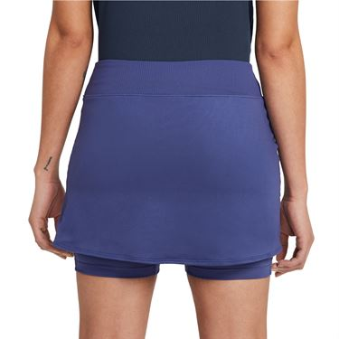 Nike Court Victory Skirt Tall Womens Dark Purple Dust/White CV4729 510T