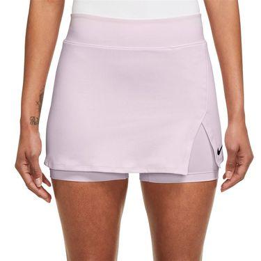 Nike Court Victory Skirt Womens Regal Pink/Black CV4729 695