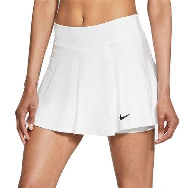 Nike Court Victory Skirt Womens White/Black CV4732 100