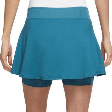 Nike Court Victory Skirt Womens Brigade Blue/White CV4732 454