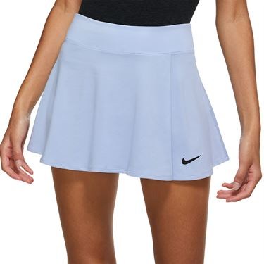 Nike Court Victory Tall Skirt Womens Aluminum/Black CV4732 468T