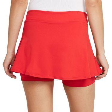 Nike Court Victory Tall Skirt Womens University Red/White CV4732 658T