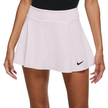 Nike Court Victory Tall Skirt Womens Regal Pink/Black CV4732 695T