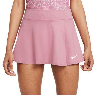 Nike Court Victory Skirt Womens Elemental Pink/White CV4732 698