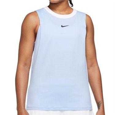 Nike Court Advantage Tank Womens Aluminum/White/Black CV4761 468
