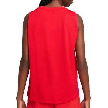 Nike Court Advantage Tank Womens University Red/White CV4761 657