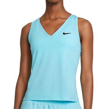 Nike Court Victory Tank Womens COPA/White/Black CV4784 482