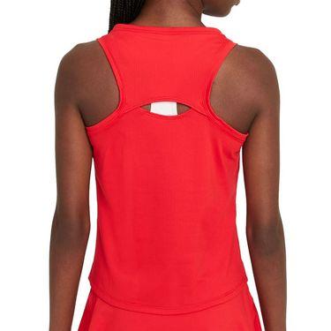 Nike Court Victory Tank Womens University Red/White CV4784 659