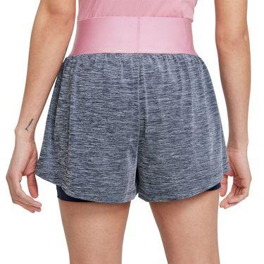 Nike Court Advantage Short Womens Obsidian/White CV4792 451
