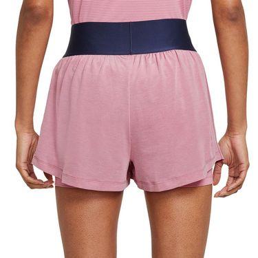 Nike Court Advantage Short Womens Elemental Pink/White CV4792 698