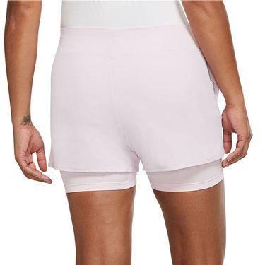 Nike Court Dri Fit Victory Short Womens Regal Pink/Black CV4817 695