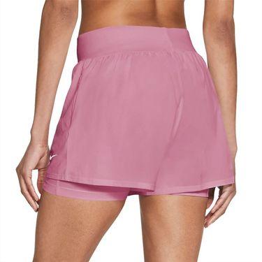 Nike Court Dri FIT Victory Short Womens Elemental Pink/White CV4817 698