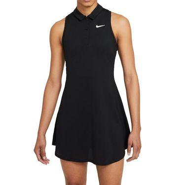 Nike Court Victory Dress Womens Black/White CV4837 010