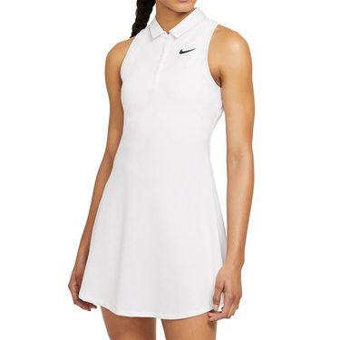 Nike Court Victory Dress Womens White/Black CV4837 100