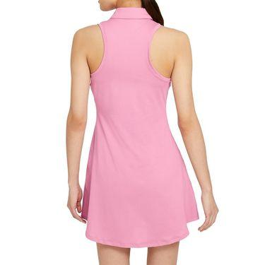 Nike Court Victory Dress Womens Elemental Pink/White CV4837 698