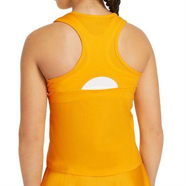 Nike Court Girls Dri Fit Victory Tank University Gold/Black CV7573 739