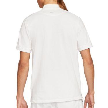 Nike The Nike Polo Slam Shirt Mens White CV7876 101