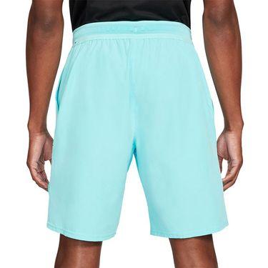 Nike Court Advantage 9 inch Short - Copa/Black