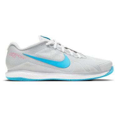 Nike Court Air Zoom Vapor Pro Mens Tennis Shoe - Photon Dust ...