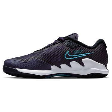 Nike Court Air Zoom Vapor Pro Womens Shoes Dark Raisin/COPA/White/Black CZ0222 524