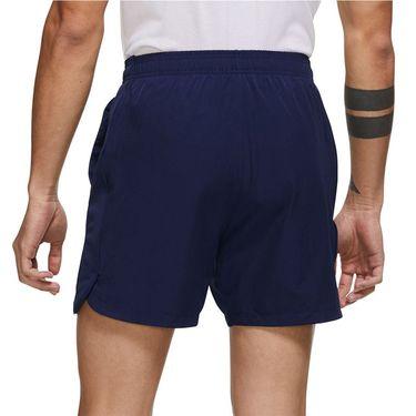 Nike Court Dri Fit Slam Shorts Mens Binary Blue DA4354 429