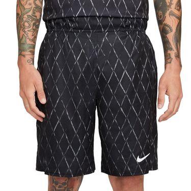 Nike Dri Fit Victory Short Mens Black/White DA4372 010