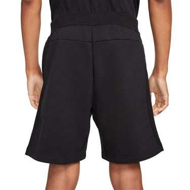 Nike Court Dri Fit Short Mens Black DA4383 010