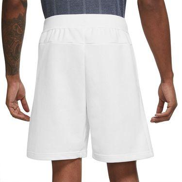Nike Court Dri Fit Short Mens White DA4383 100