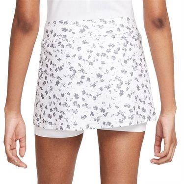 Nike Court Dri Fit Victory Skirt Womens White/Black DA4732 100