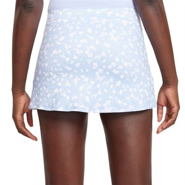 Nike Court Dri Fit Victory Skirt Womens Aluminum/Black DA4732 468
