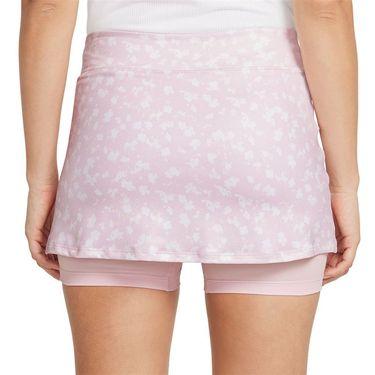 Nike Court Dri Fit Victory Skirt Womens Regal Pink/Black DA4732 695