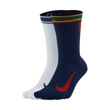 Nike Court Multiplier Max Multi Crew Sock