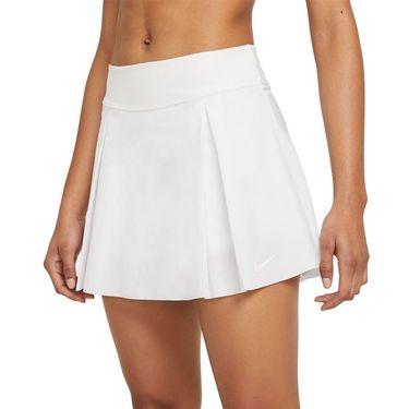 Nike Club Skirt Womens White DB5935 100