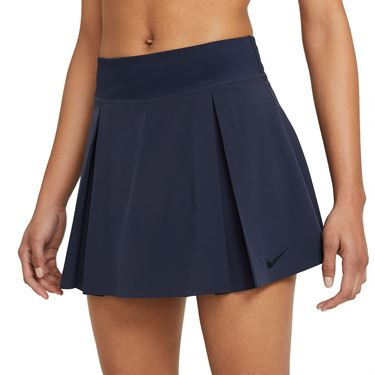 Nike Club Skirt Womens Obsidian DB5935 451