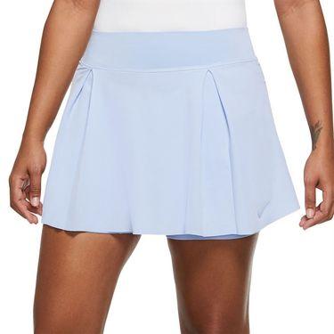 Nike Club Skirt Womens Aluminum DB5935 468