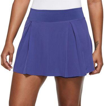 Nike Club Skirt Womens Dark Purple Dust DB5935 510