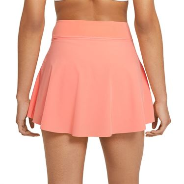 Nike Club Skirt Womens Crimson Bliss DB5935 693