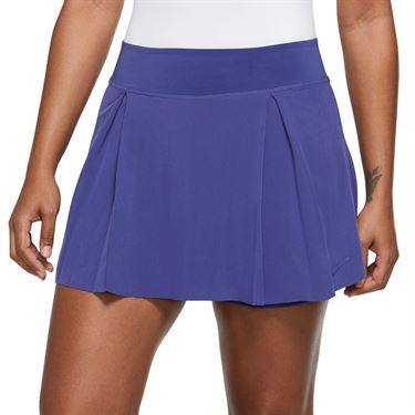 Nike Club Skirt Extended/Plus Size Womens Dark Purple Dust DB5937 510