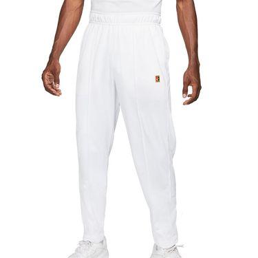 Nike Court Jogger Pant Mens White DC0621 100