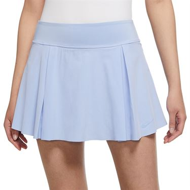 Nike Club Skirt Womens Aluminum DD0341 468