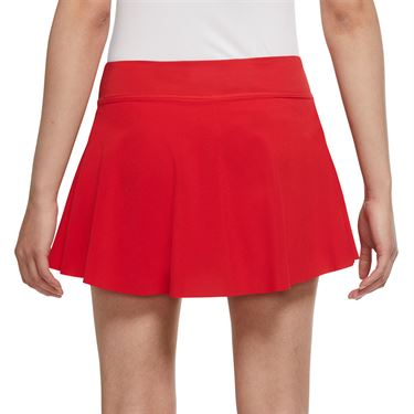 Nike Club Skirt Womens University Red DD0341 657