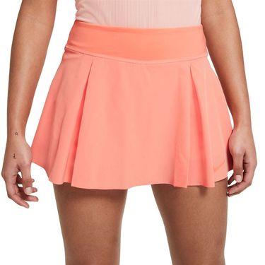 Nike Club Skirt Womens Crimson Bliss DD0341 693